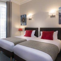 Отель Résidence Charles Floquet комната для гостей фото 20
