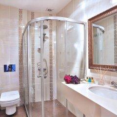 Ayasultan Hotel ванная