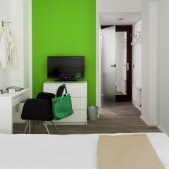 Отель ibis Styles Köln City комната для гостей фото 7