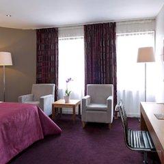 Apex City of Edinburgh Hotel удобства в номере фото 2