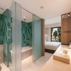 Village Hotel at Sentosa by Far East Hospitality ванная фото 2