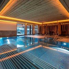 Hotel Spitzhorn бассейн фото 2