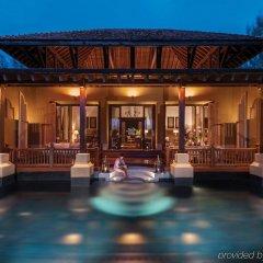 Отель Four Seasons Resort Langkawi Малайзия, Лангкави - отзывы, цены и фото номеров - забронировать отель Four Seasons Resort Langkawi онлайн бассейн