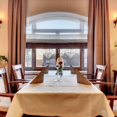 Amber Hotel Гданьск питание