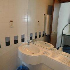 Hotel Torre Imperiale Макканьо ванная