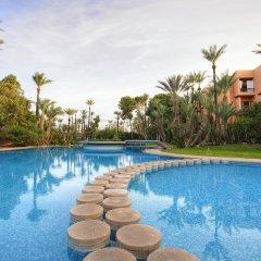 Hotel Marrakech Le Semiramis детские мероприятия