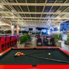 Отель Best Western Patong Beach гостиничный бар