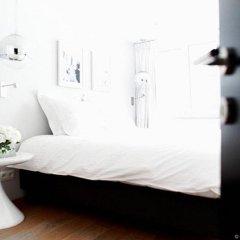 Отель B&B Villa Sablon Брюссель комната для гостей