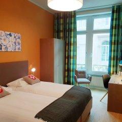 Hotel Bären am Bundesplatz комната для гостей фото 2