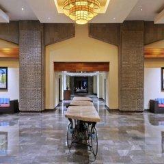 Отель The Fairmont Acapulco Princess интерьер отеля фото 2