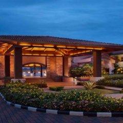 Отель Kenilworth Beach Resort & Spa Индия, Гоа - 1 отзыв об отеле, цены и фото номеров - забронировать отель Kenilworth Beach Resort & Spa онлайн фото 14