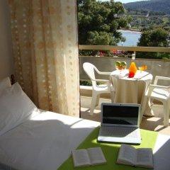 Отель Rachel Hotel Греция, Эгина - 1 отзыв об отеле, цены и фото номеров - забронировать отель Rachel Hotel онлайн балкон