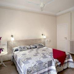 Отель Blanc Guest House Барселона комната для гостей фото 4