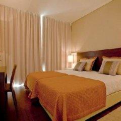 Отель Longevity Wellness Resort Monchique комната для гостей