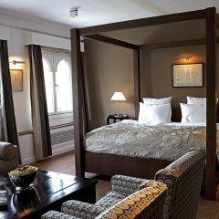Отель Nimb Hotel Дания, Копенгаген - отзывы, цены и фото номеров - забронировать отель Nimb Hotel онлайн комната для гостей фото 3
