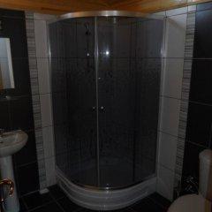 Отель Ugur Pansiyon Çirali Кемер ванная фото 2