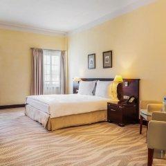 Отель Radisson Blu Hotel, Gdansk Польша, Гданьск - 2 отзыва об отеле, цены и фото номеров - забронировать отель Radisson Blu Hotel, Gdansk онлайн комната для гостей фото 3