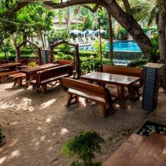 Отель Koh Tao Montra Resort & Spa фото 7