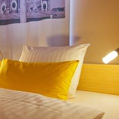 Отель Leto Motel Мюнхен интерьер отеля