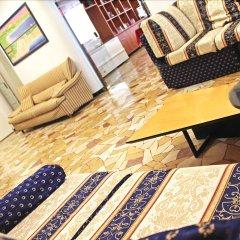 Отель New Primula Римини удобства в номере