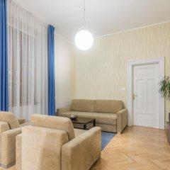 Отель Rezidence Ostrovní Прага комната для гостей фото 2