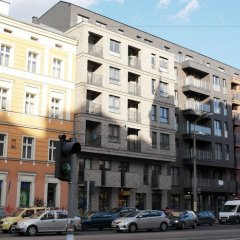 Отель Horison Apartments Польша, Вроцлав - отзывы, цены и фото номеров - забронировать отель Horison Apartments онлайн фото 16