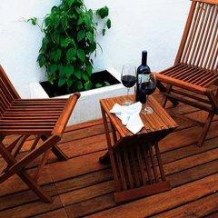 Отель Clarum 101 балкон