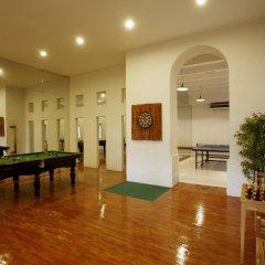 Отель Waterfront Suites Phuket by Centara комната для гостей