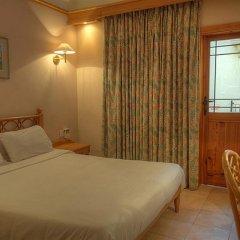 Saint Patrick's Hotel комната для гостей фото 3
