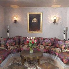 Отель Dar Chams Tanja Марокко, Танжер - отзывы, цены и фото номеров - забронировать отель Dar Chams Tanja онлайн комната для гостей фото 2