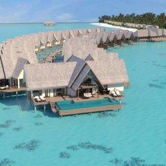 Отель Heritance Aarah (Premium All Inclusive) Мальдивы, Медупару - отзывы, цены и фото номеров - забронировать отель Heritance Aarah (Premium All Inclusive) онлайн приотельная территория