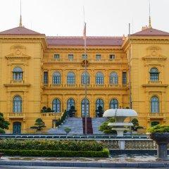 Отель Pan Pacific Hanoi фото 6