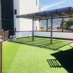 Hotel Amaca Puerto Vallarta - Adults Only спортивное сооружение