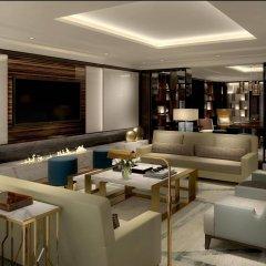 Отель Ritz Carlton Budapest Будапешт интерьер отеля