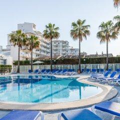 Отель Aparthotel Blue Sea Gran Playa детские мероприятия