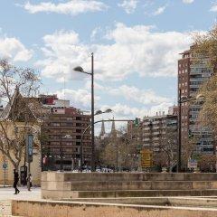 Отель Apartamento Travel Habitat Aragon