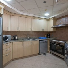 Отель One Perfect Stay - 2BR at Al Dabas в номере фото 2