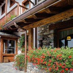 Отель Relais du Berger Грессан интерьер отеля фото 3
