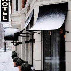 Avenue Hotel Copenhagen Копенгаген фото 12