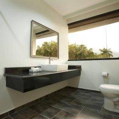 Hotel Los Andes ванная фото 2