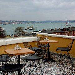 İstasyon Турция, Стамбул - 1 отзыв об отеле, цены и фото номеров - забронировать отель İstasyon онлайн балкон