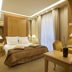 Отель Melia Athens комната для гостей