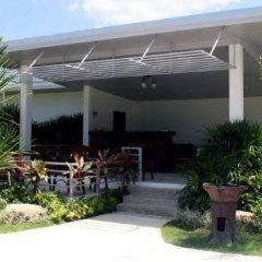 Отель Phu-Kamala питание