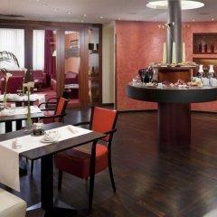 Отель Melia Berlin Hotel Германия, Берлин - отзывы, цены и фото номеров - забронировать отель Melia Berlin Hotel онлайн питание фото 3