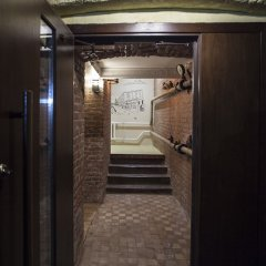 Mini Hotel Loftinn-NEW интерьер отеля фото 2