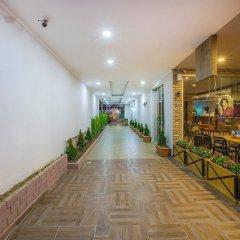 Отель Sultan Keykubat интерьер отеля