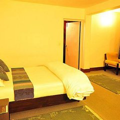 Отель Dhulikhel Mountain Resort Непал, Дхуликхел - отзывы, цены и фото номеров - забронировать отель Dhulikhel Mountain Resort онлайн фото 6