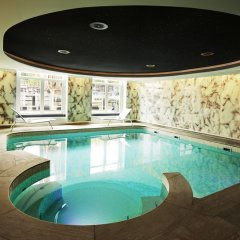 Отель De L europe Amsterdam The Leading Hotels Of The World Амстердам бассейн