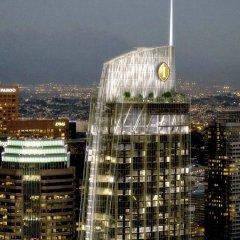 Отель InterContinental Los Angeles Downtown США, Лос-Анджелес - отзывы, цены и фото номеров - забронировать отель InterContinental Los Angeles Downtown онлайн фото 2