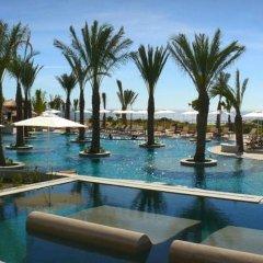 Отель Secrets Puerto Los Cabos Golf & Spa Resort с домашними животными